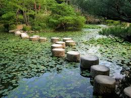 jardí japonés
